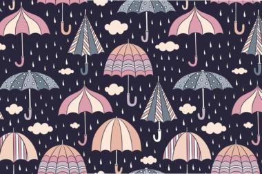 Pogoda po francusku. Wyrażenia idiomatyczne