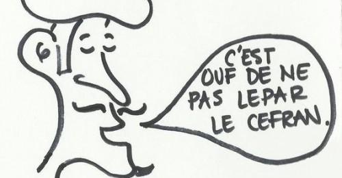 Francuski-potoczny